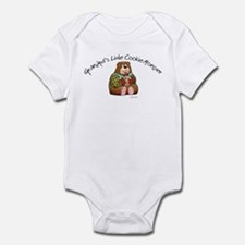 Grandpa's Infant Bodysuit