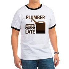 Plumber Fueled by chocolate T