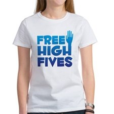 freehighfives T-Shirt