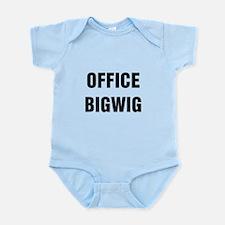 Office Bigwig Body Suit