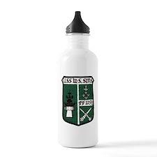 Cute Ff Water Bottle