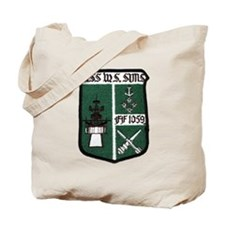 Cute Destroyer Tote Bag