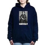 Kit Carson Women's Hooded Sweatshirt