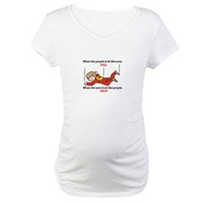 Skydiver Saying Shirt