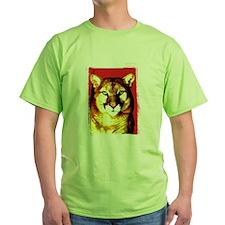 Unique Cougars T-Shirt