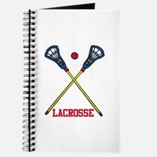 Lacrosse Journal