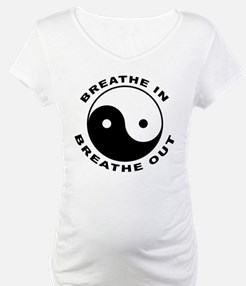 Ying Yang Breath Shirt