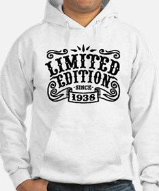 Limited Edition Since 1938 Hoodie