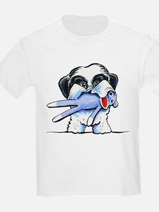 Lil Love Monkey T-Shirt