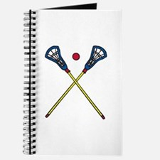 Lacrosse Gear Journal