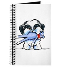Lil Love Monkey Journal