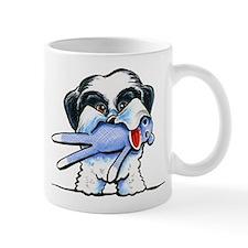 Lil Love Monkey Mugs