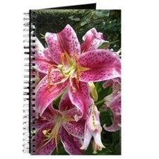 Purple Lily Journal