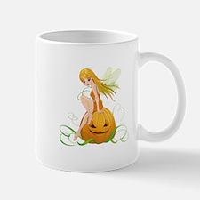 Pumpkin Fairy - Mug