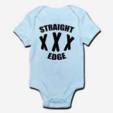 Straight Edge Body Suit