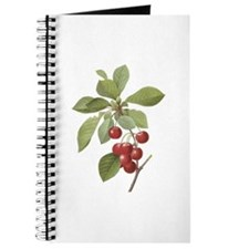 Vintage Cherries Journal