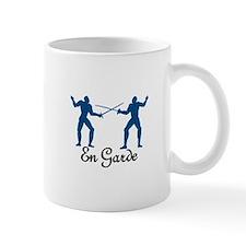 En Garde Mugs