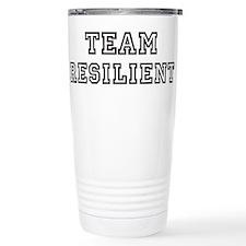 Funny Team design Travel Mug