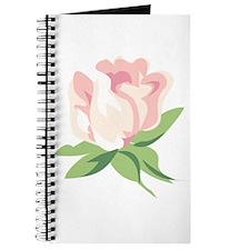 Unique Shabby chic wedding Journal