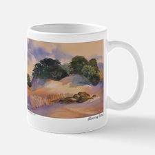 Blowing Sand Mug