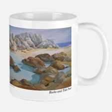 Rocks and Tide Pool Mug