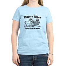 Unicorn Ranch T-shirt T-Shirt