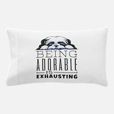 Adorable Shih Tzu Pillow Case