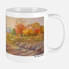 The Road Home Mug