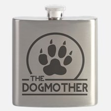 The Dogmother Flask