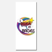 I Believe in Bagels Invitations