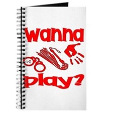 Wanna Play Journal