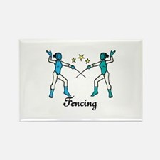Fencing Magnets
