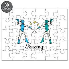 Fencing Puzzle