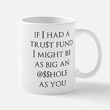 Trust Fund Mugs