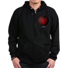 MAOS Hydra Shield Zip Hoodie