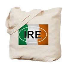 Cute Irs Tote Bag