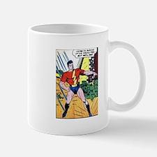 Captain Future Mugs