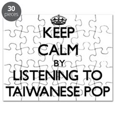 Taiwanese Puzzle