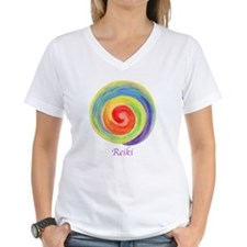 Unique Reiki Shirt