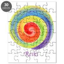 Unique Chakras Puzzle