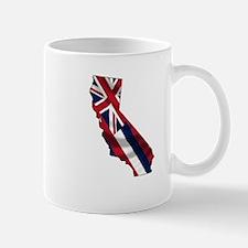 a Hawaiian Cali Mugs