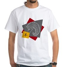 Chinese Zodiac Ram Sheep Shirt