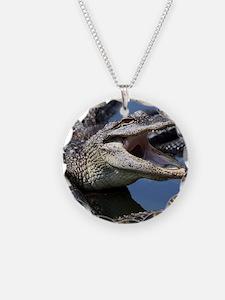 Images for Croc Calendar Necklace