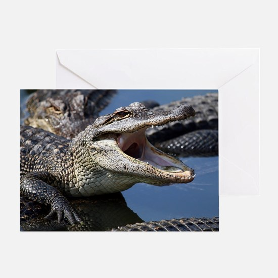 Images for Croc Calendar Greeting Card