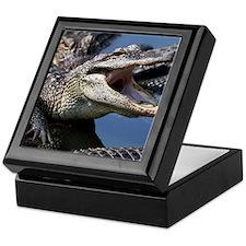 Images for Croc Calendar Keepsake Box