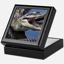 Images for Croc Calendar Keepsake Box