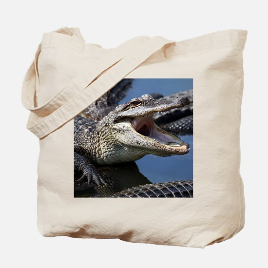 Images for Croc Calendar Tote Bag