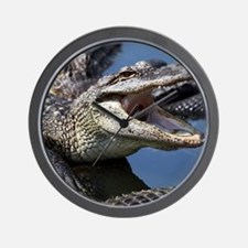 Images for Croc Calendar Wall Clock