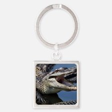 Images for Croc Calendar Square Keychain