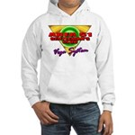 Club Area 51 Regulus System Hooded Sweatshirt